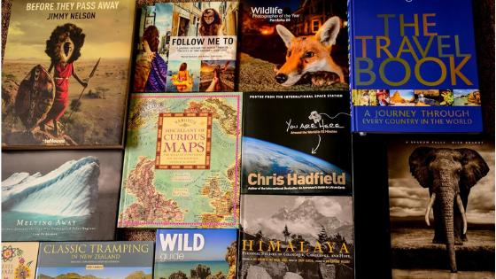 katka cestuje knihy cestovani fotoknihy zajimave knizky cteni na cesty